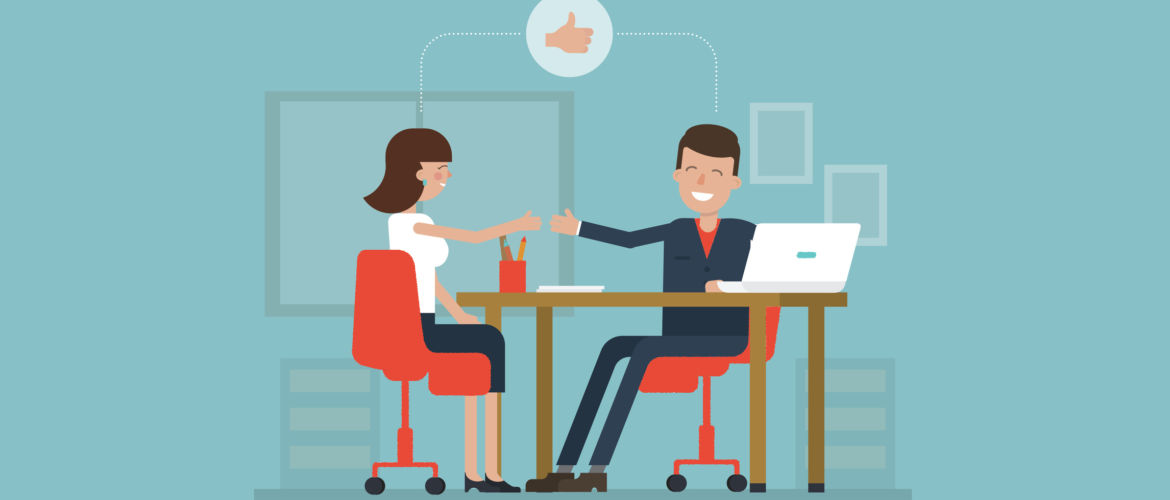 Top Ten Things You Shouldn't Say at a Consulting Interview
