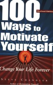 100 ways to motivate