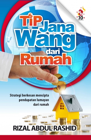 Jana Wang Generate Income