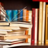 Read book baca buku