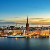 travel Sweden