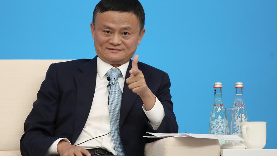Dunia dah berubah – Motivasi Jack Ma