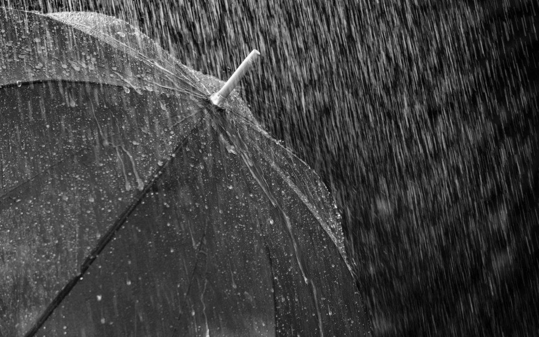 Terapi Air Hujan